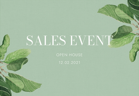 Ecliss Sales Event | Open House