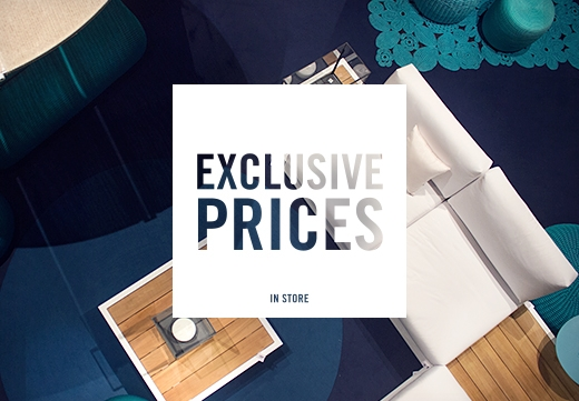 EXCLUSIVE PRICES | AN EXTRAORDINARY LUXURY FOR LESS