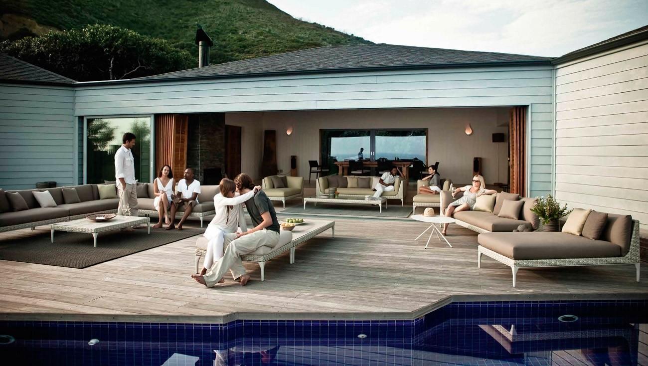 Dedon - Dedon outdoor furniture outlet ...