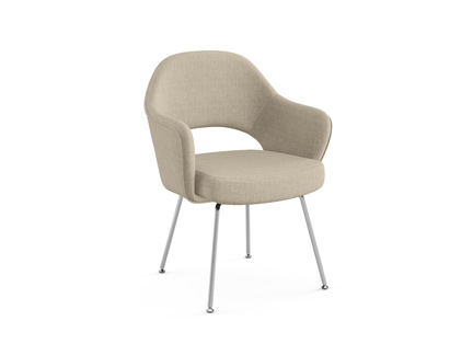 Saarinen Executive Arm Chair