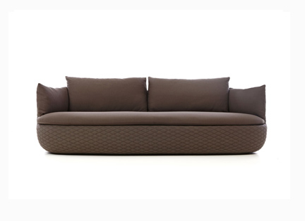 Bart Sofa & Armchair