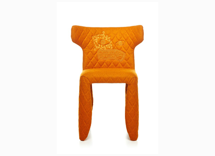 Monster Chair Divina Melange New