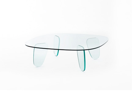 Drawn Table