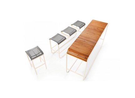 tandem table