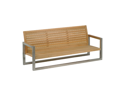 NNX LOW BENCH
