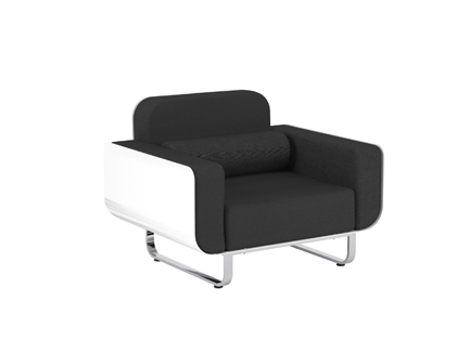 FOLD Lounge One Seater Module