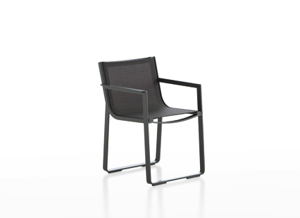 FLAT TEXTIL CHAIR