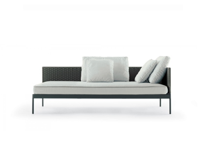 Basket 357 sofa