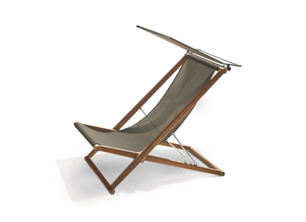 orson deck chair