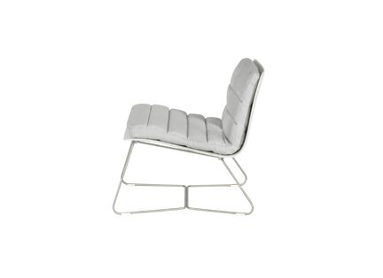 SLIM lounge chair