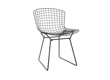 Harry Bertoia collection side chair