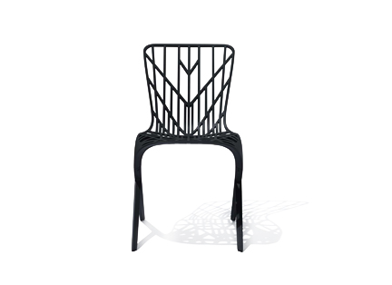 Washington collection D.Adjaye chair