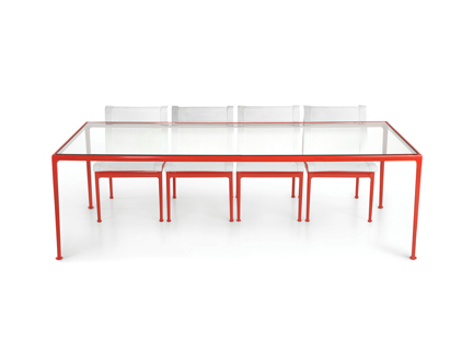 Schultz 1966 collection table