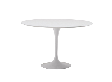 Saarinen collection round table
