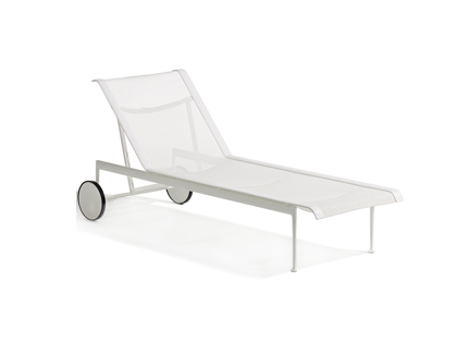 chaise longue Schultz 1966 collection