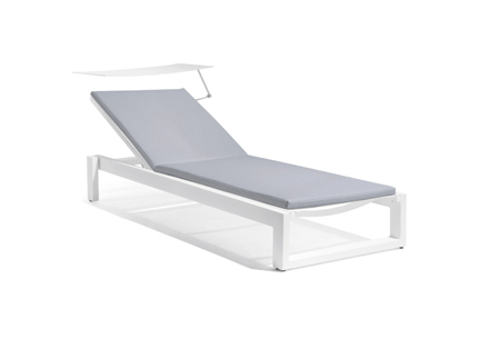 FUSE SUNLOUNGER